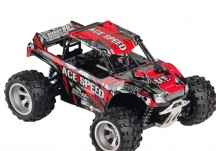 Monster Truck ACE SPEED vada esc